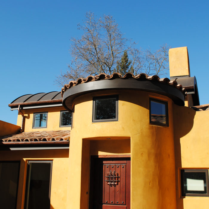 Los Altos House 2