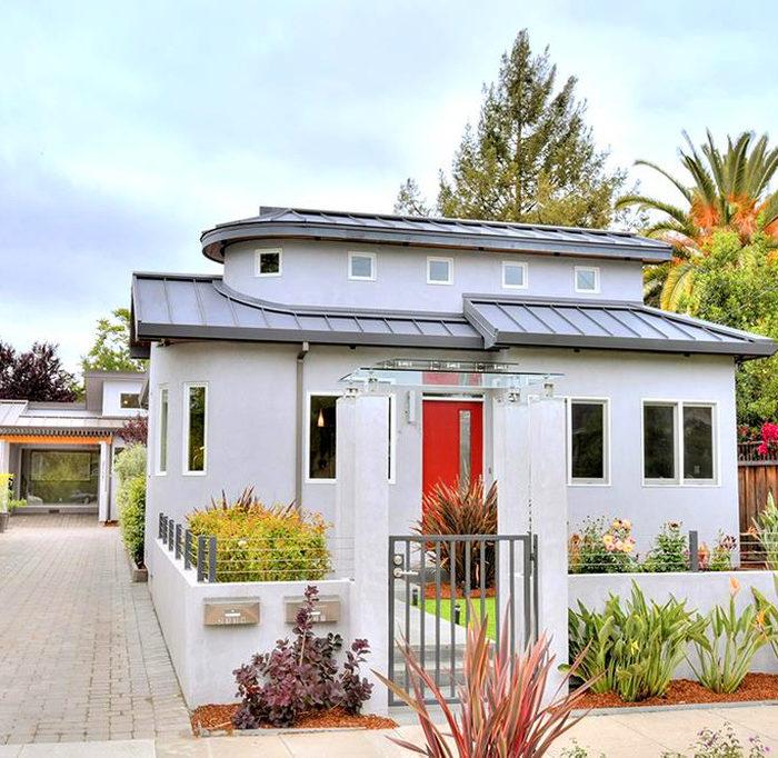 Palo Alto House and Secondary Unit