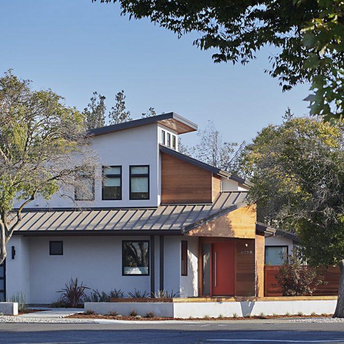 San Jose Corner House