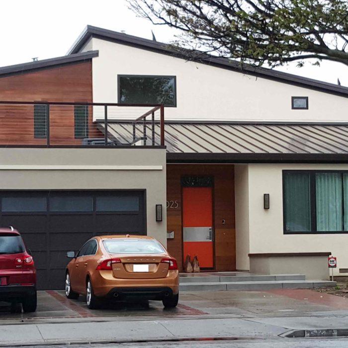 San Jose House